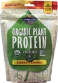 Garden of Life Organic Plant Protein Smooth Energy -- 10 Servings
