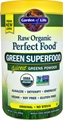 Garden of Life RAW Organic Perfect Food® Green Super Food -- 7.4 oz