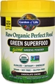 Garden of Life RAW Organic Perfect Food® Green Super Food Chocolate Cacao -- 23.8 oz