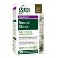 Gaia Herbs Sound Sleep, 60 Liquid Phyto-Caps