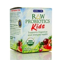 Garden of Life RAW Probiotics Kids, 96 grams