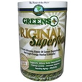 Greens Plus Original Superfood, 9.4oz Powder
