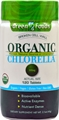 Green Foods Organic Chlorella -- 500 mg - 120 Tablets