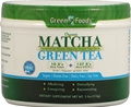 Green Foods Organic Matcha Green Tea -- 5.5 oz