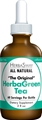 HerbaSway HerbaGreen Tea Original, 2 fl oz
