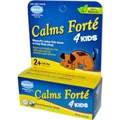 Hyland's Calms Forté 4 Kids, 125 Tabs