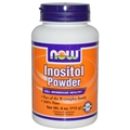 NOW Inositol Powder, 4 oz