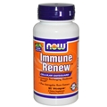 NOW Immune Renew, 90 Vcaps