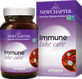 New Chapter  Immune Take Care  14 Vcaps