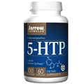 Jarrow Formulas 5-HTP, 100mg, 60 caps