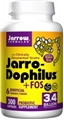 Jarrow Formulas Jarro-Dophilus + FOS, 3.4 Billion, 300 caps