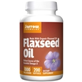 Jarrow Formulas Flaxseed Oil, 200 softgels