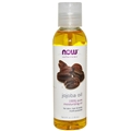 NOW Jojoba Oil, Pure, 4oz