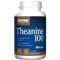 Jarrow Formulas Theanine, 100mg, 60 caps