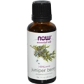 NOW Juniper Berry Oil, 1oz, 100% Pure