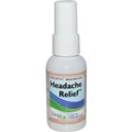 King Bio Headache Relief, 2 fl oz