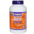 NOW Kelp Powder, 8oz, 100% Pure