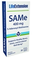 Life Extension SAMe, 400 mg, 20 enteric coated tabs