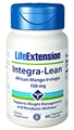 Life Extension Integra-Lean Irvingia, 150mg, 60 Vcaps