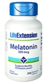 Life Extension Melatonin, 500 mcg, 200 Vcaps