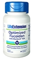 Life Extension Optimized Fucoidan with Maritech 926, 60 Vcaps