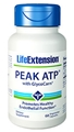 Life Extension Peak ATP® with GlycoCarn, 60 Caps