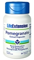Life Extension Pomegranate Extract Capsules, 30 Vcaps