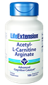 Life Extension Acetyl-L-Carnitine Arginate, 100 caps
