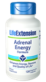 Life Extension Adrenal Energy Formula, 120 Vcaps
