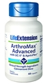 Life Extension ArthroMax Advanced with UC-II & AprèsFlex, 60 caps