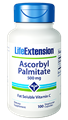 Life Extension Ascorbyl Palmitate, 500mg, 100 caps