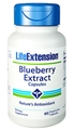 Life Extension Blueberry Extract Capsules, 60 Vcaps