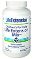Life Extension Children's Formula Life Extension Mix, 100 Chewable Tabs
