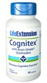 Life Extension Cognitex with Brain elite 90 tablets