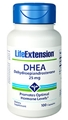 Life Extension DHEA 25mg, 100 caps