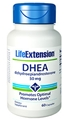 Life Extension DHEA 50mg, 60 caps