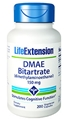 Life Extension DMAE Bitartrate (dimethylaminoethanol), 200 caps
