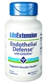 Life Extension Endothelial Defense with Glisodin, 60V caps