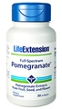 Life Extension Full-Spectrum Pomegranate, 30 gels