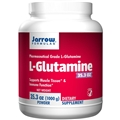 Jarrow Formulas L-Glutamine Powder, 1 Kilo, 2.2 lbs (35.3oz)