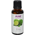 NOW Lime Oil, 1oz, 100% Pure