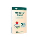 Genestra Brands  HMF Fit For School  30 Chewables