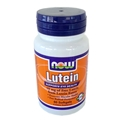 NOW Lutein Esters, 10 mg, 60gels