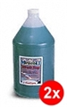 Miracle II Gallon Regular Soap 2X (Double Strength)