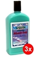 Miracle II Regular Soap, 3X, 22oz (Triple Strength)
