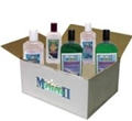 Miracle II Case Price, 12 bottles of 8oz Neutralizer Gels