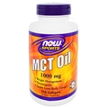 NOW MCT Oil, 1000 mg, 150 Softgels