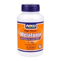 NOW Melatonin, 5mg, 60 Vcaps