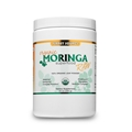 Planet Source Certified Raw Organic Moringa Leaf Powder  10 oz.