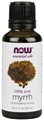 NOW Myrrh Oil, 1oz, 100% Pure
